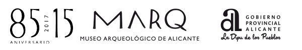 Logo Museo Arqueológico de Alicante