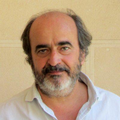 Jorge A.Soler Díaz