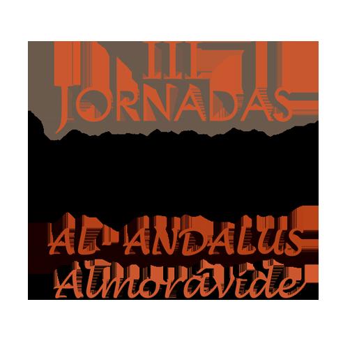 Logo III Jornadas Internacionacionales de Arqueología Al - Andalus Almoravide