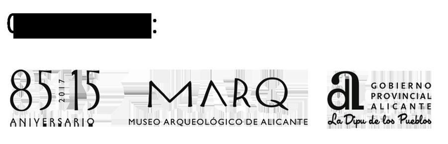Organizado por el MARQ de Alicante