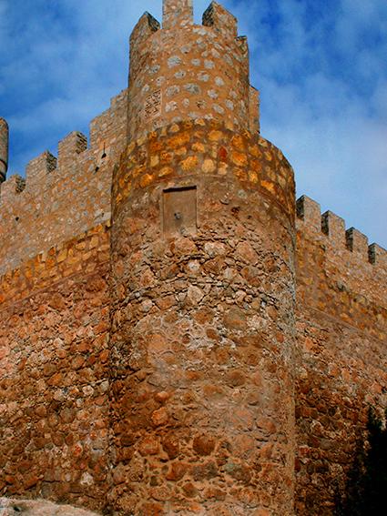 Castell de Villena