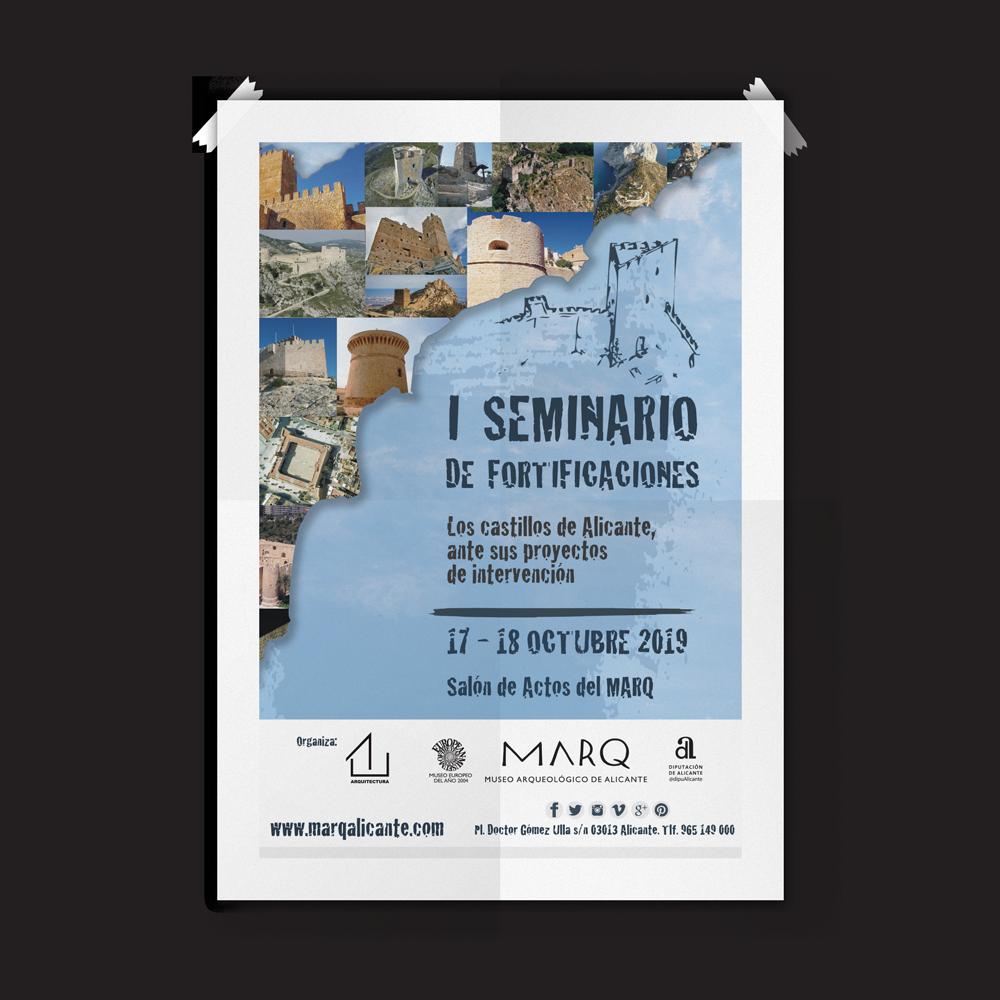 Poster Seminario