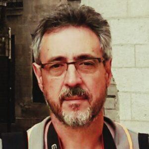 Alberto Lorrio Alvarado