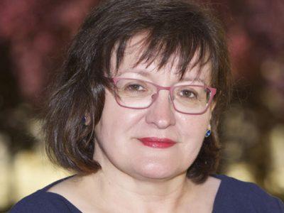 Dra. Sonia Gutierrez Lloret