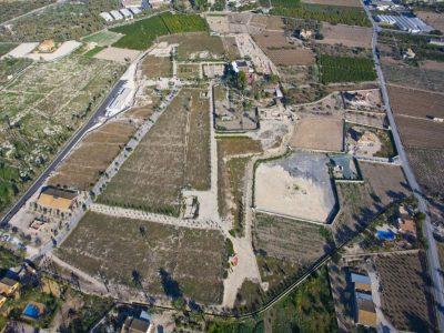 Yacimiento de La Alcudia
