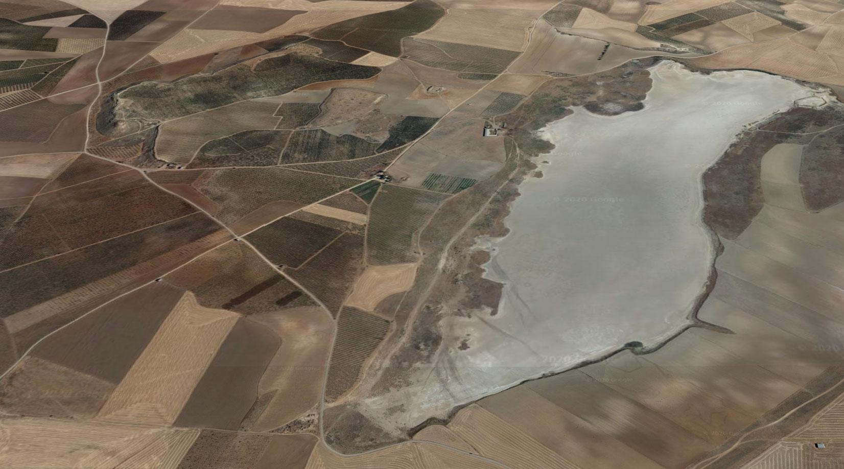 Laguna de Tirez